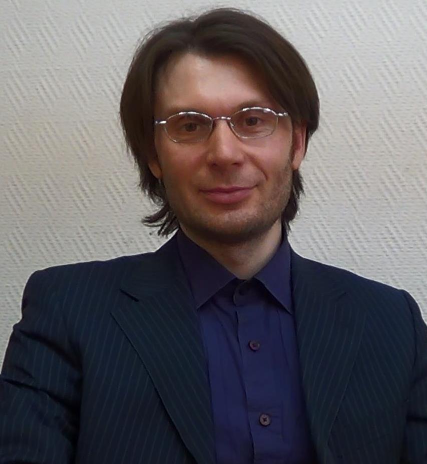 Александр Державин